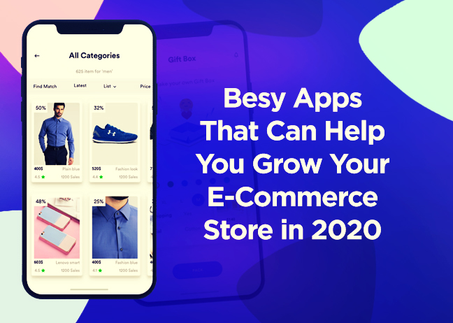 Tools to grow ecommerce store