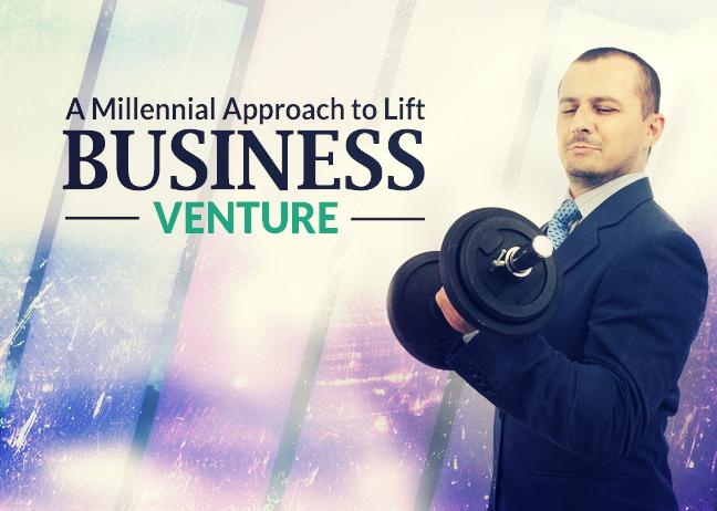 Millennial Approach to Lift Business